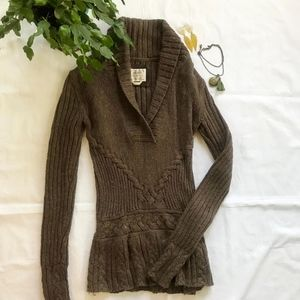 Long Sweater - Old Navy